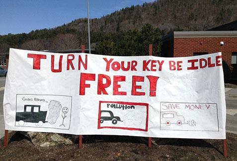 Idle-Free California | California Idle-Free Schools